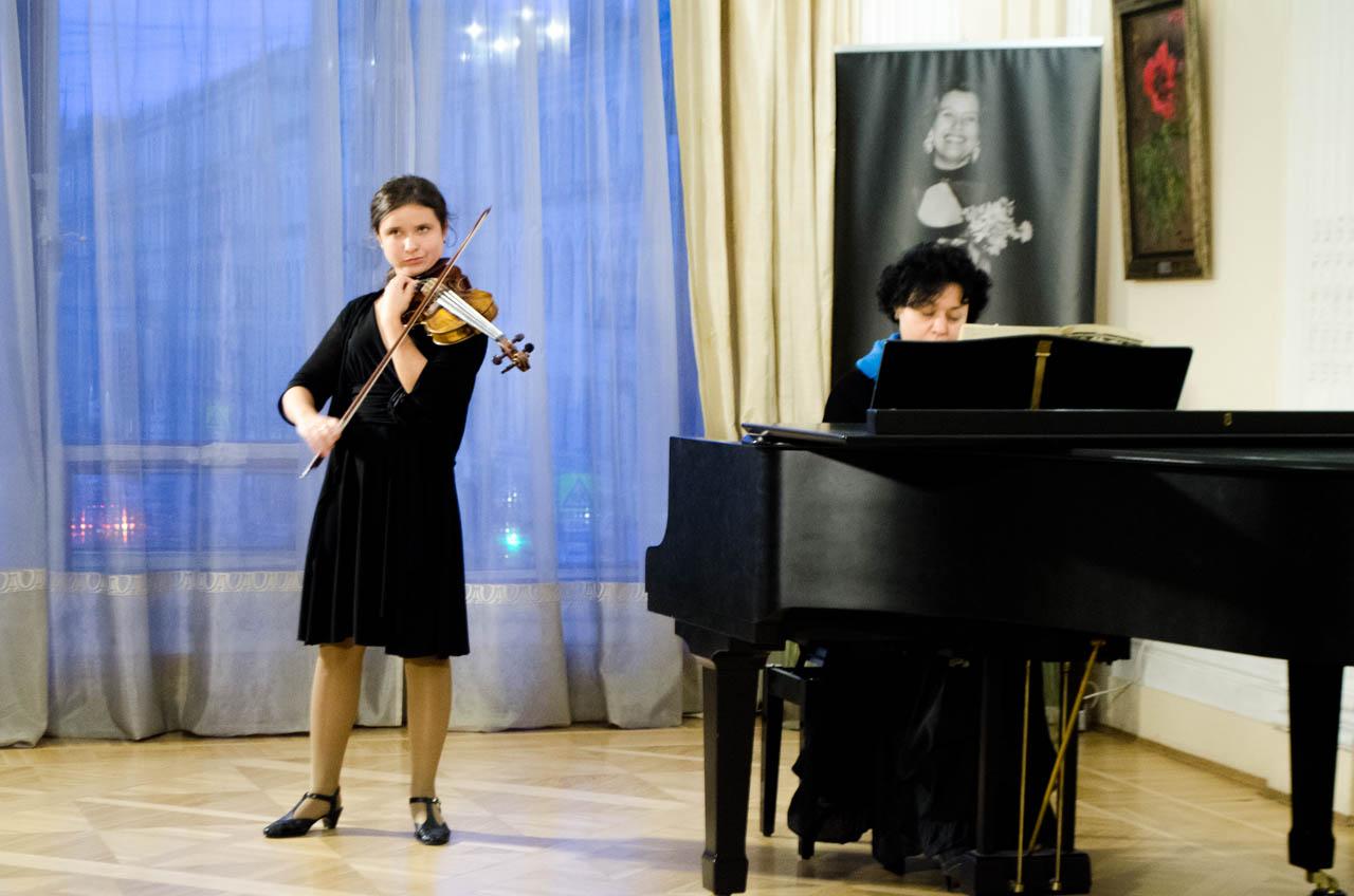 Елизавета Захарова