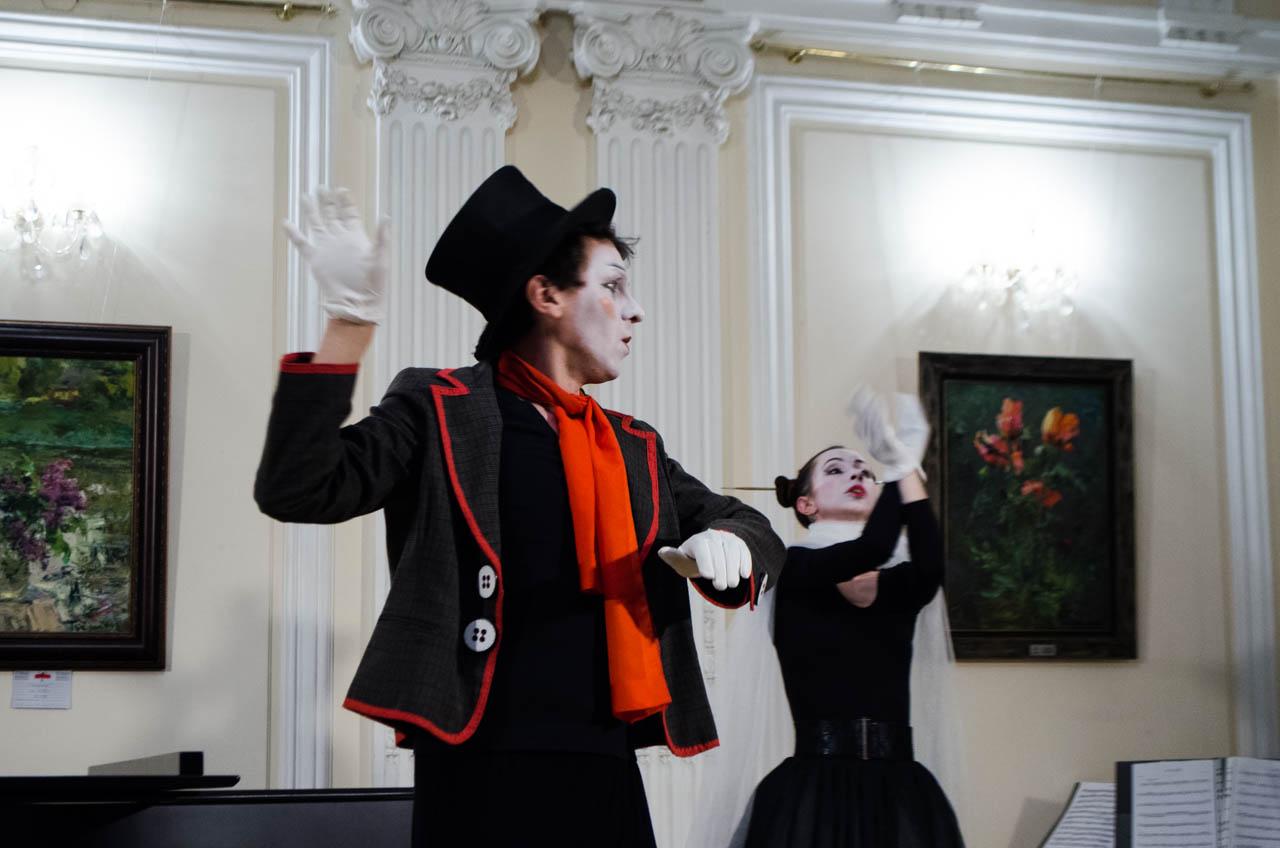 Санкт-Петербургский театр Миниатюръ
